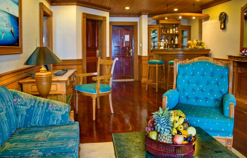 Sun Island Resort Presidential Suite