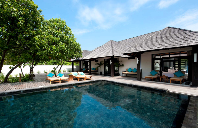 The Sun Siyam Iru Fushi Hidden Retreat