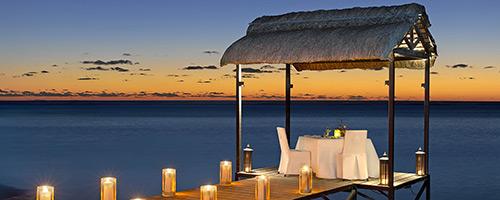Медовый месяц, скидка для молодоженов на Маврикии - The St. Regis