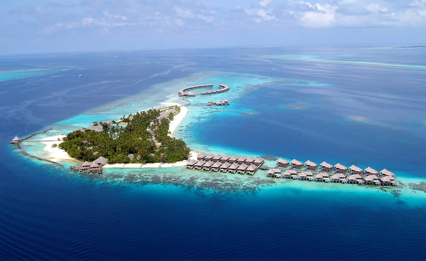 Coco Bodu Hithi, Мальдивы, Мальдивы фото, Мальдивы фото отелей